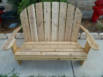 Planning a wedding?  